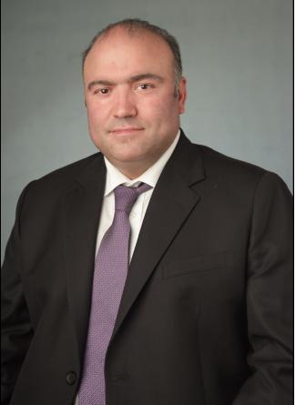 الدكتور محمد غيث مدير صندوق دعم البحث العلمي